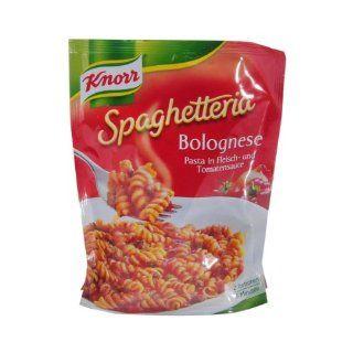 Pasta alla Bolognese   1 x 164 g Lebensmittel & Getränke