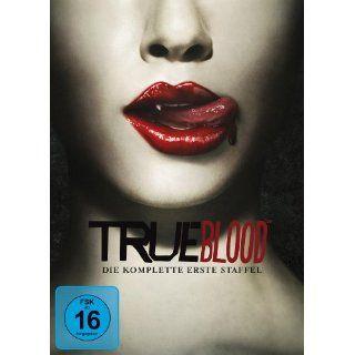 True Blood   Die komplette erste Staffel [5 DVDs] Anna