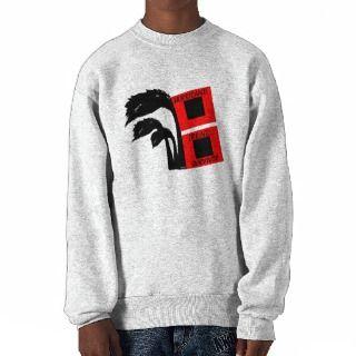 Hurricane Irene Survivor 2011 Pullover Sweatshirts