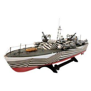 Revell 172 U.S. Navy Torpedo Boat PT 167 (englische Version)