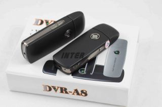 USB Stick Mini Spion Kamera DV Car Key Spy Cam Diktaphon MOTION