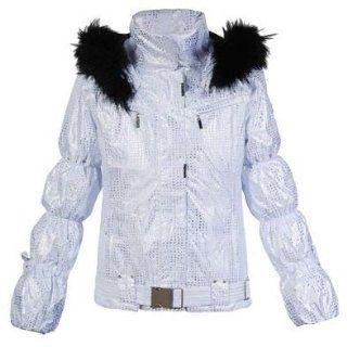 Damen Skijacke ICEPEAK   COCO IA   LUXURY LINE   Glamour pur