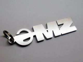 MZ Schlüsselanhänger ETZ ES TS ETS RT 125 150 250 251