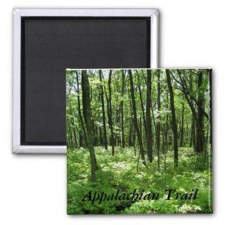 Appalachian Trail Magnet