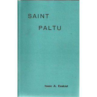 Saint Paltu: Isaac A Ezekiel: Bücher