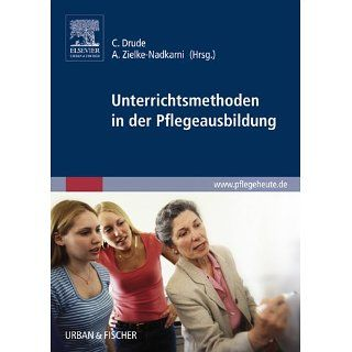 Unterrichtsmethoden in der Pflegeausbildung mit www.pflegeheute.de