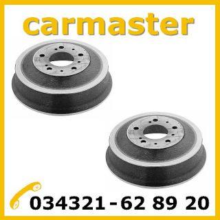 Bremstrommeln FIAT DUCATO 230 244 230L 280 290