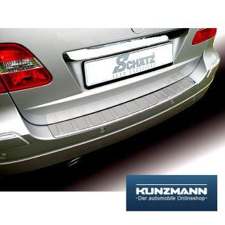 Ladekantenschutz Mercedes Benz B Klasse W245 Edelstahl