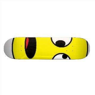 face i skae boards