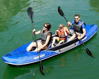 Kayak sevylor hudson kcc360
