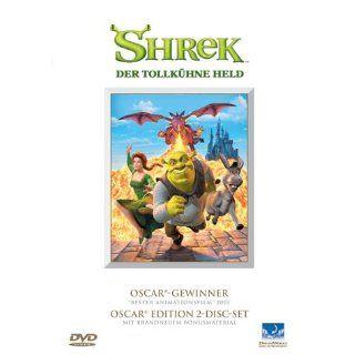 Shrek   Special Edition (2 DVDs) William Steig, Harry