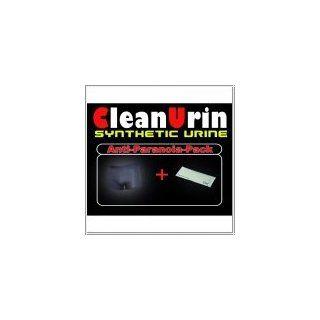 Spezial Unterhose mit Einschub für das Clean Urin Pack   Grösse: S