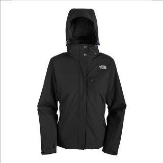 THE NORTH FACE W Inlux Insulated Jacke black M 40 Sport