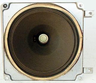 Einzelstück Breitbandlautsprecher Full Range Speaker ID11798