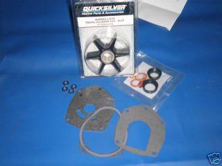 Mercury Impeller Kit 50 275 Ps 2 4 Takt ***