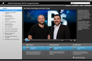 Adobe Photoshop CS6 für Fortgeschrittene   Das Praxis Training: Pavel