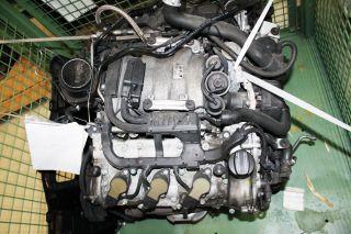Benz Motor Benzin M272963 A2720108302 automatik SLK R172 6 Zyl. 272 PS