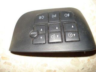 Lichtschalter Schalter Nebelleuchte Fiat Stilo B569 Niebla interruptor