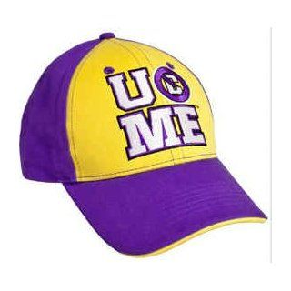 Original WWE CAP  John Cena   Cenation  Baseball Mütze