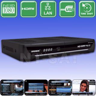 Maximum T 85 Multifocus Antenne + Receiver Openbox S6
