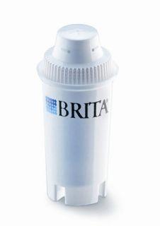 Brita 020 545 Filterkartuschen Classic Pack 3+1 Küche