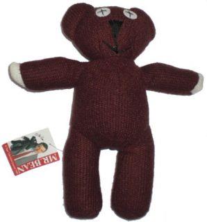 Großer Mr. Bean Teddy Beanie, ca. 58cm, mit Original Bean Tag