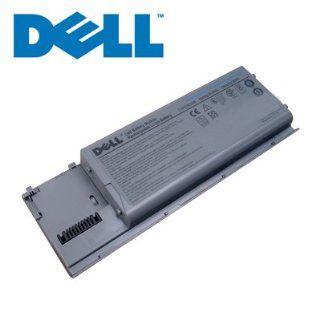 Original Akku Dell Latitude D620 620 D630 630 D631 631