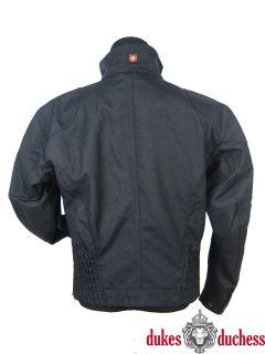 Jacke Übergangsjacke BELAIRE schwarz Gr. L / 50 UVP279€
