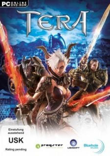 TERA ONLINE EU COLLECTORS EDITION CD KEY CODE SERIAL CDKEY *ORIGINAL