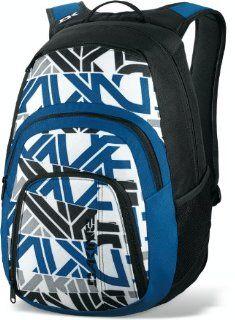 DAKINE Campus Pack LG 33L 2012 Laptop Rucksack fremont + Sticker