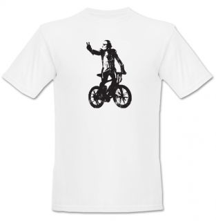 Star Wars BMX Stormtrooper T Shirt S M L XL 2XL 3XL New