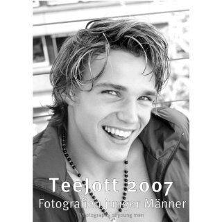 TeeJotts Models Fotografien junger Männer / Photographs of young