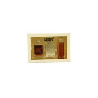 Jean Paul Gaultier 2 Set (2 x 40 ml Eau de Parfum + 100 ml Showergel