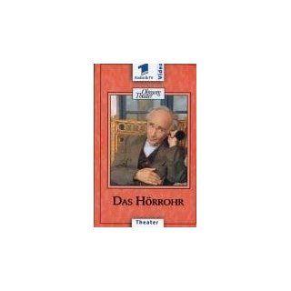 Ohnsorg Theater Das Hörrohr [VHS] Hans Jensen, Jochen Schenk