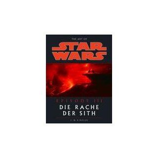 Star Wars Episode III   Die Rache der Sith / Artbook zum Film
