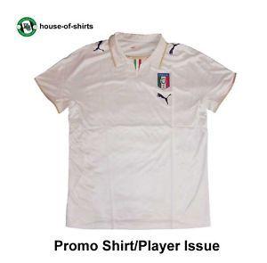 Italien/Italy/Italia Trikot Puma Player Issue Shirt/Maglia/Camiseta