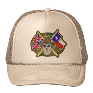 Southern Pride Hat