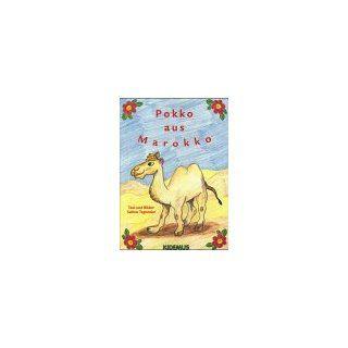 Pokko aus Marokko: Sabine Tegtmeier: Bücher