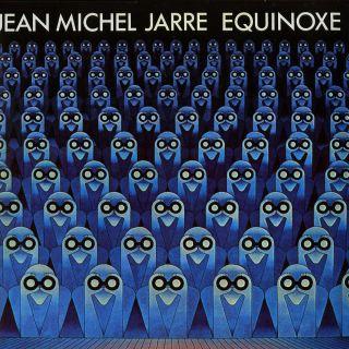Jean Michel Jarre   Equinoxe (1978er Classic Vinyl 12 LP) NEW + OVP