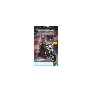 Harley Davidson American Rider [VHS] Joe Estevez, Howard Leese