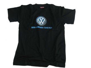 CLASSIC T SHIRT VW BULLI T2 BUS Retro OLDTIMER SHIRT Käfer Gr. M NEU