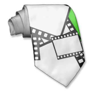 Film Wallpaper Custom Tie