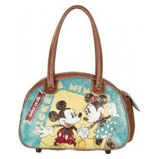 Micky Maus und Freunde Mickey Mouse Handtasche Minnie