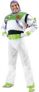Herren Kostüm Toy Story Disney Buzz Lightyear Astronaut Outfit