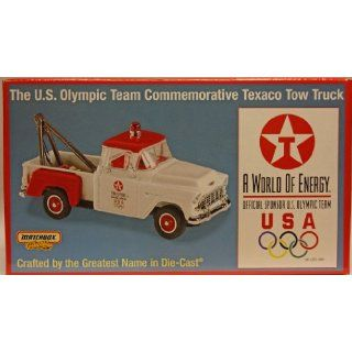 Matchbox Collectibles   Models of Yesteryear   U.S. Olympic Team