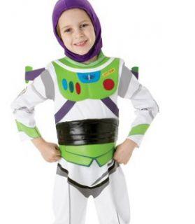 Jungen Luxus Kostüm Disney Buzz Lightyear Outfit