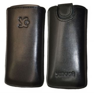Nokia Asha 300   Etui Tasche Bag Hülle Schutzhülle Case TREND