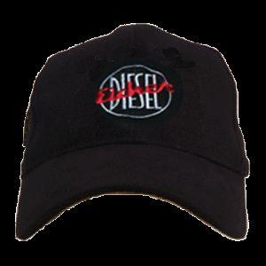 Oldtimer Logo Cap Kappe Mütze Baseball Cap schwarz oder blau Nr. 314