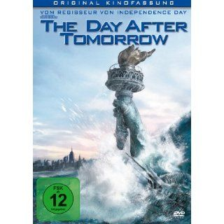 The Day After Tomorrow Dennis Quaid, Jake Gyllenhaal, Emmy