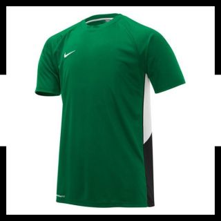 NIKE TEAM TRAININGSSHIRT KIDS T SHIRT FB302
